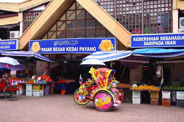 Image result for pasar payang terengganu