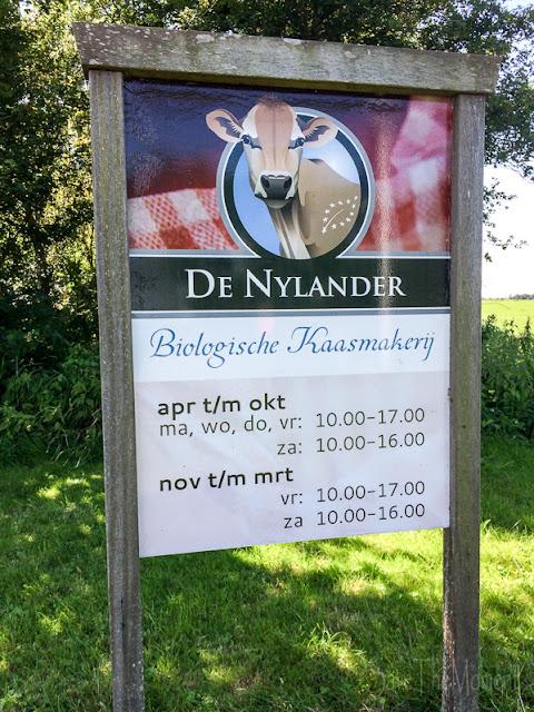 Käserei De Nylander Öffnungszeiten