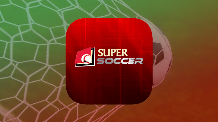 Super Soccer TV Live Streaming Gratis!