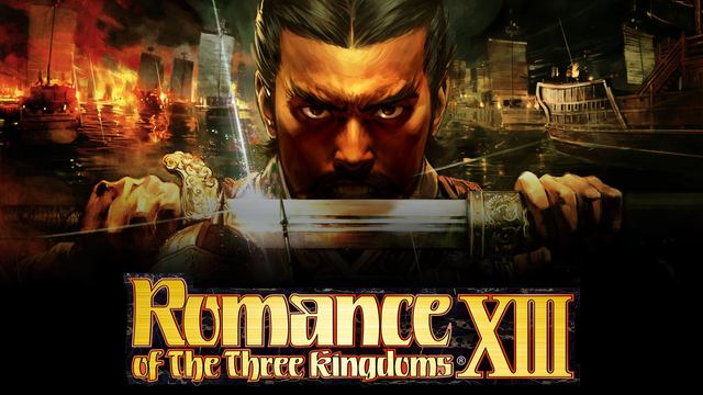 ROMANCE OF THE THREE KINGDOMS 13-SKIDROW