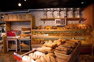 Resultado de imagen para la panadería encantada