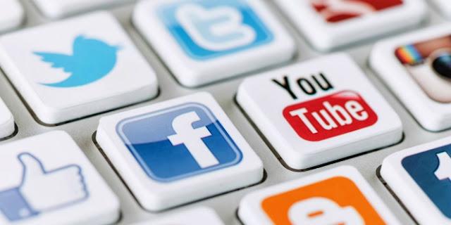 Berawal Dari Telegram, Menkominfo Bakal Blokir Facebook, Twitter, Instagram Sampai Youtube?