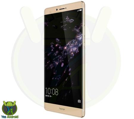 Huawei Honor Note 8 Dual SIM TD-LTE Specs Datasheet