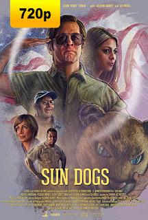 Sun Dogs (2018)