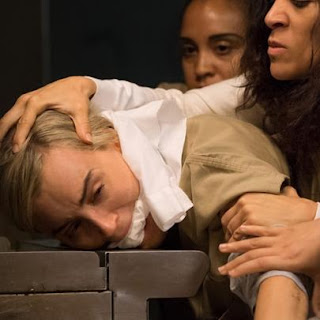 Surpreenda-se com as curiosidades de Orange is the New Black