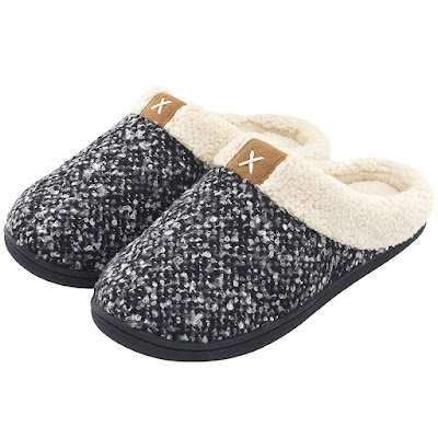 FREE Isotoner Zenz Slippers From ViewPoints