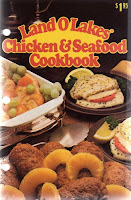 Land of Lakes Cookbook