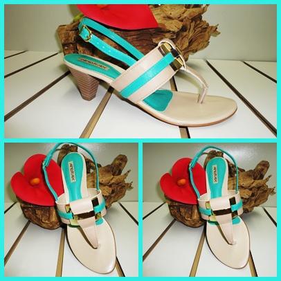 bd4c3220fd Lojas Budiski  Novidades em calçados femininos!