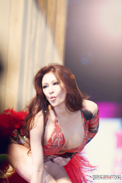 rufa mae quinto at fhm philippines 100 sexiest 2013 victory party nude photos