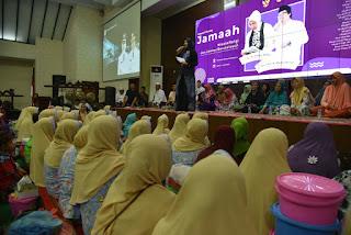 17 Organisasi  Muslimat Ikut Wisata Religi