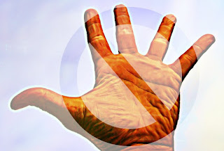 Throughout most of Africa, no matter the religious observance, the left hand is associated with disrespect and bad manners.