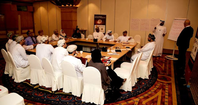 PR | PDO & OXY Oman Spearhead Efforts to Strengthen Oman's R&D Ecosystem by Aligning Industry & Academia's Goals