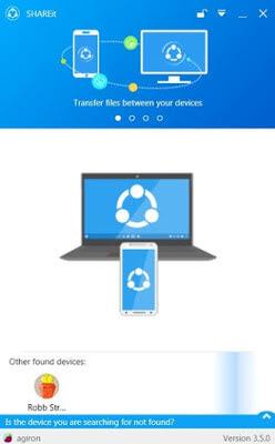 تحميل وتنزيل برنامج الشير ات Shearit للكمبيوتر والآندرويد والايفون آخر إصدار