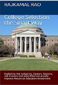 Our Book on College Selection
