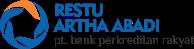 BPR Restu Artha Abadi