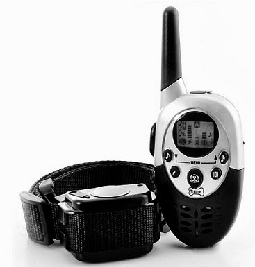 Shock Collars for Large Dogs with Remote