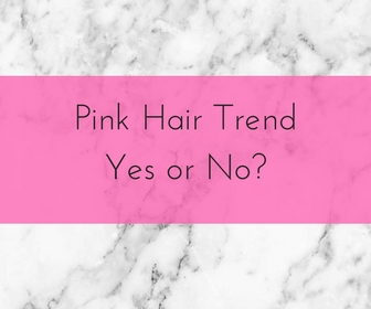 hair, pink, trend, 2017, lob, bob, long hair, rose gold