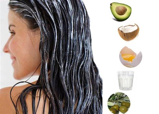 Terapi Rambut