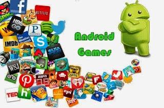 Free download .APK 10 games Android terbaik selama bulan Januari 2015 + Data