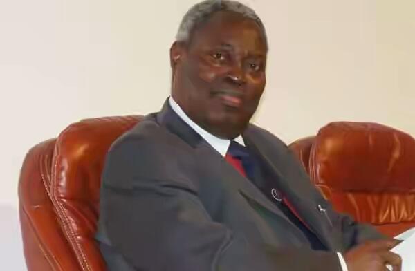 I don't solicit money from anyone –Pastor Kumuyi