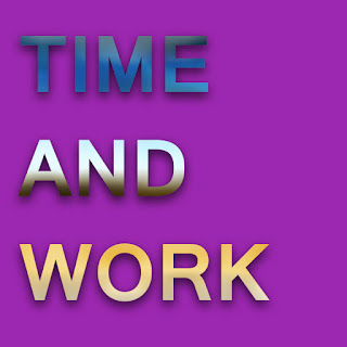 IBPS CLERK TIME AND WORK IMPORTANT QUESTIONS