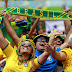 Brasileiros incomodam os estrangeiros