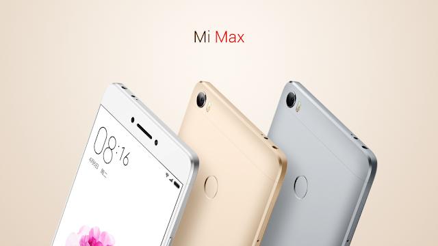 Đánh giá điện thoại Xiaomi Mi Max (3)