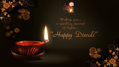Happy Diwali 2017 HD Photo
