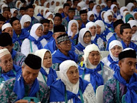Menag Sambut Baik Peluncuran Jam Kesehatan bagi Jamaah Haji dan Umrah