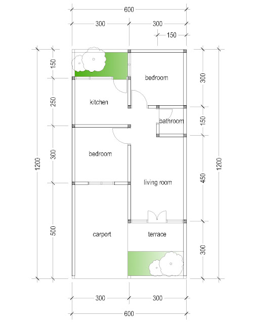 layout of home image 22