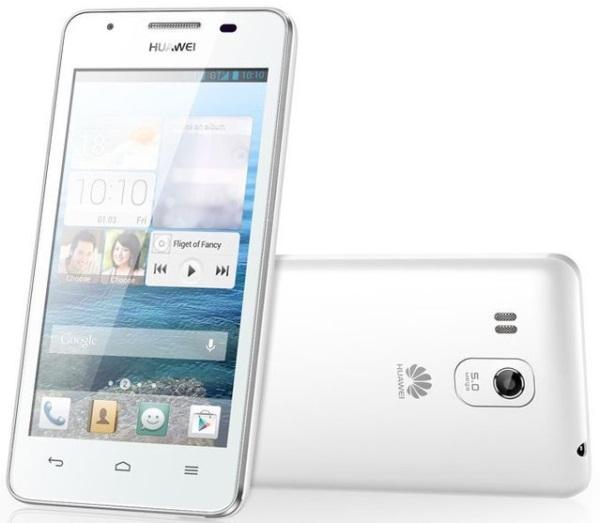 Huawei g525 u00 official firmware