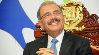 Resultado de imagen para Presidente Danilo Medina, sonriente
