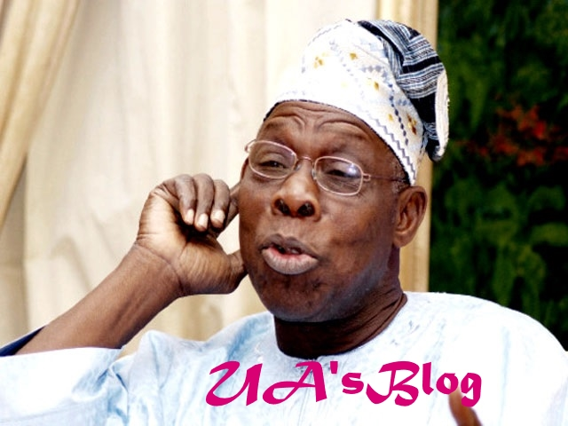 "Ex-Nigerian President- 'I don't want to be called ""Dr. Olusegun Obasanjo"""