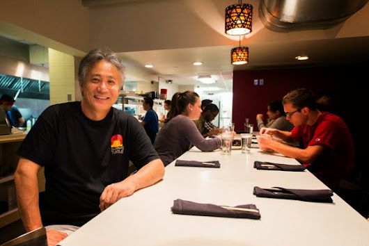 Eat It Detroit: [Concentrate] A delicious homecoming: Takashi Yagihashi returns to Michigan with Slurping Turtle