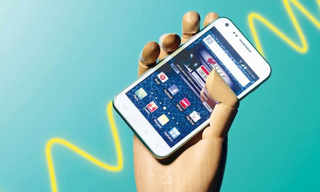 Cara Sederhana Meminimalisir Radiasi Handphone