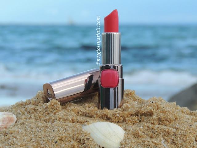 L'Oreal Paris Color Riche Moist Matte Lip Color Lincoln Rose