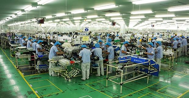 Lowongan Kerja Terbaru di PT MEI (Muramoto Elektronika Indonesia) EJIP Cikarang