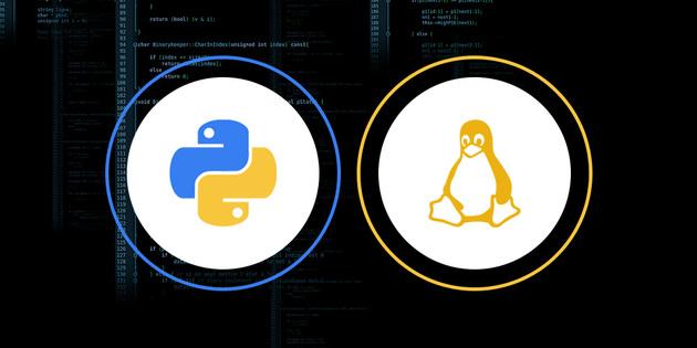 Python Linux Programmer