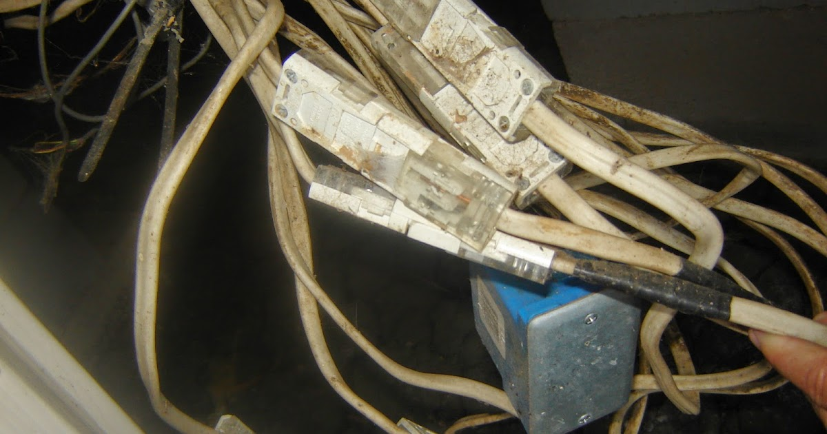 Mobile Home Repair DIY Help: Double Wide Mobile Home Crossover Wiring