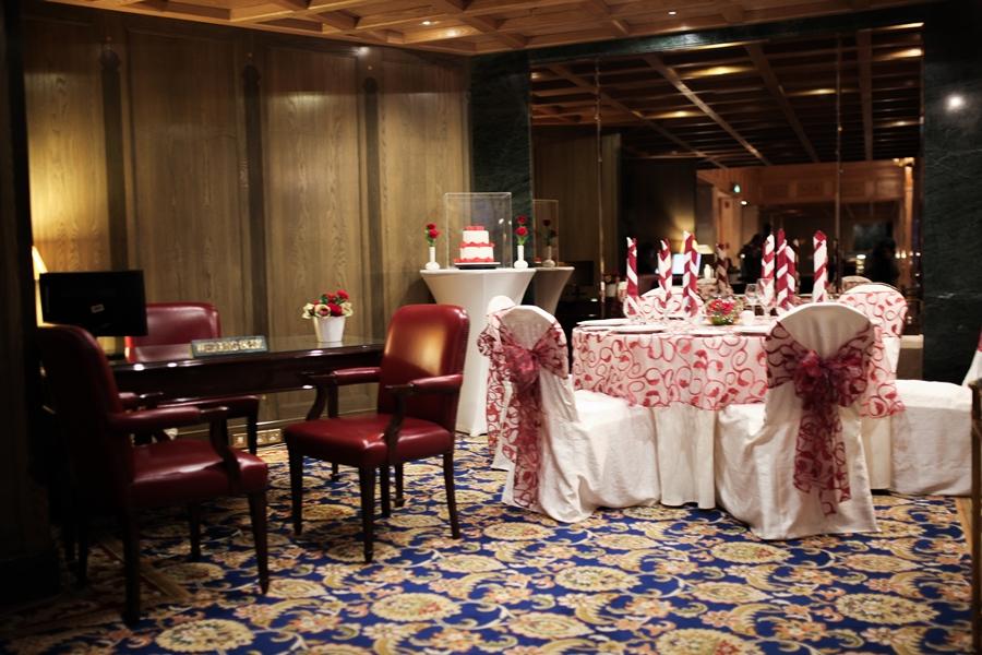 duubai wedding 5 star hotel