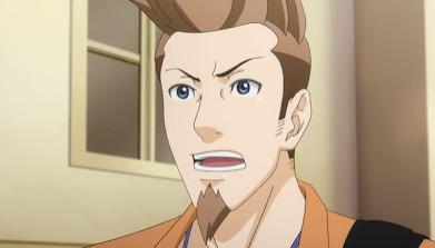 """Gyakuten Saiban: Sono """"Shinjitsu"""", Igi Ari! Episode 21 Subtitle Indonesia"""