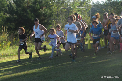 Run For Lawson