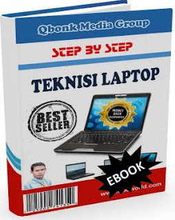 LangitKomputer.com - Ebook Cara Memperbaiki Laptop