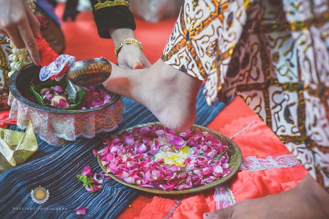 foto pernikahan tradisional jawa ngawi