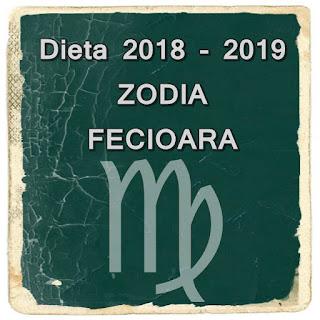 Dieta pentru zodia Fecioara in tranzitul astrologi 2018 2019