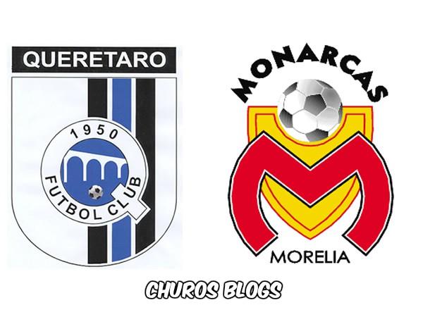 Fecha 4 Liga Mexicana de Fútbol.