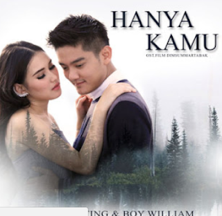 Ayu Ting Ting & Boy William Hanya Kamu (Ost. Dimsum Martabak) Mp3