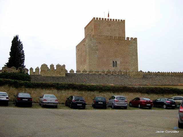 Ciudad Rodrigo.