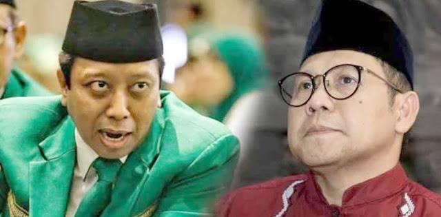 PKB dan PPP Saling Klaim Punya Andil Besar Terpilihnya Ma'ruf Amin Dampingi Jokowi