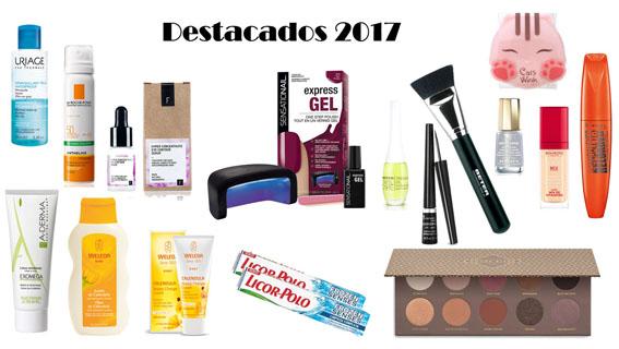 favoritos destacados 2017 belleza